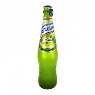Лимонад Натахтари ст/б 0,5л*20 Имбирь