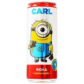 Гадкий Я напиток газир. 0,33л*12 ж/б Кола