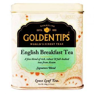 Голден Типс в ж/банке 100гр*(12) Английс...