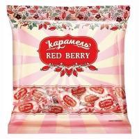 Карамель леденцовая Red berry 500гр*12