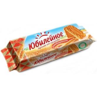 Юбилейное  печенье 112г*30  Традиционное
