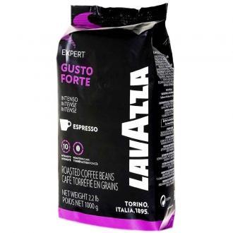 Лавацца  кофе зерно в/у 1000г*6 Gusto Forte