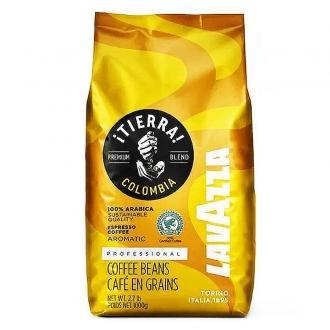 Лавацца  кофе зерно в/у 1000г*6 Tierra C...