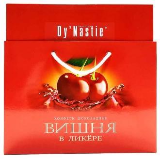 Династия набор конфет 220гр*5шт Сумка Ви...