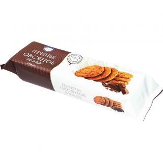Печенье Овсяное 'Полёт 'с кусочками шоко...