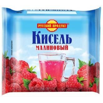 Кисель в брикетах Русский Продукт  190гр...