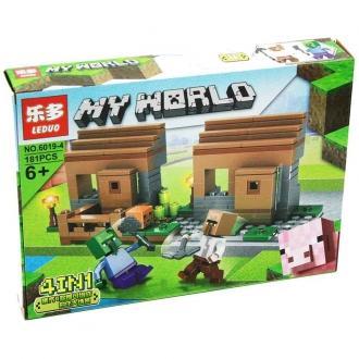 Лего Т-5405 1*4шт