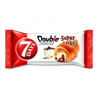 Круассаны '7-DAYS '(Double Super max) 11...