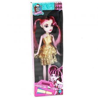 Кукла 1210 Монстр хай