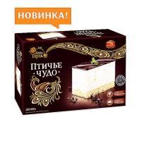 Торт 'Черемушки 'Птичье чудо '  450г*6