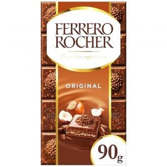 Ферреро-Роше шоколад 90гр*8шт*(2бл.) Мол...