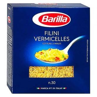 Макаронные изд. 'Barilla ' №30 450г*14 Ф...