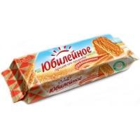 Юбилейное  печенье 112г*60  Традиционное