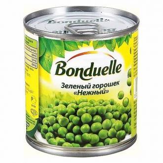Горошек зеленый 'Бондюэль '200г*12