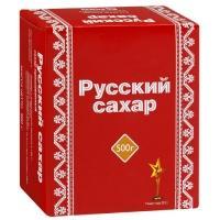 Сахар-рафинад  'Русский ' 500г*40