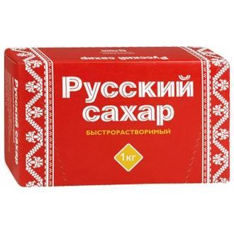 Сахар-рафинад  'Русский ' 1кг*20