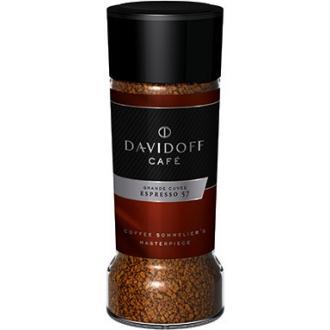 Давыдофф 'Espresso ' кофе субл. 100г*6