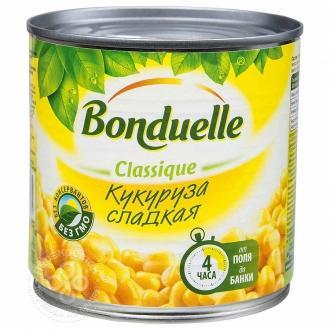 Кукуруза 'Бондюэль ' 340г*12