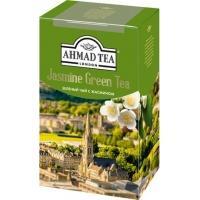 Ахмад чай 100г*12 Зеленый с жасмином