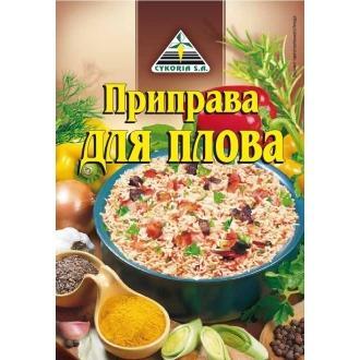 """Приправа""""Для плова"""" ЦИКОРИЯ DISPL 25г*35"""