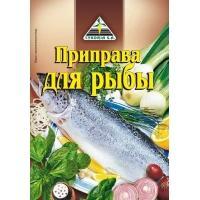 Приправа 'Для рыбы ' ЦИКОРИЯ DISPL 40г*30