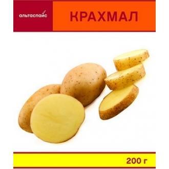 """Крахмал""""АльтаСпайс""""200г*25"""