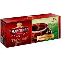 Майский чай 25 пак*2 г*(27) Отборный