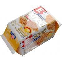 Хлебцы 'Елизавета 'Пшеничные с отрубями ' 85г*20