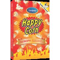 ПопКорн для СВЧ 'Happy Corn 'сладко- соленый 100г*20