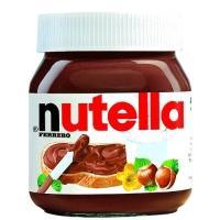 НУТЕЛЛА Шоколадная Паста 180г*8