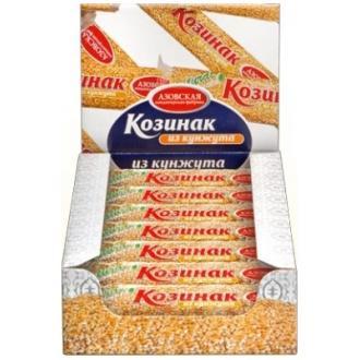 Козинак-батончик Кунжут 50г*28*(4бл)