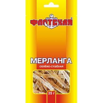 Мерланга 'Флотская ' 35гх5шт*(7бл)