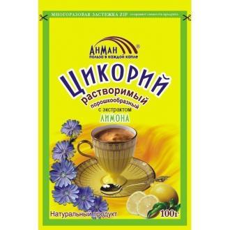 Цикорий 'АНМАН 'Лимона 100 г*12