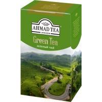 Ахмад чай 100г*12 Зеленый чай