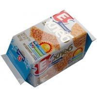 Хлебцы 'Елизавета 'Витамины/Железо 80г*20