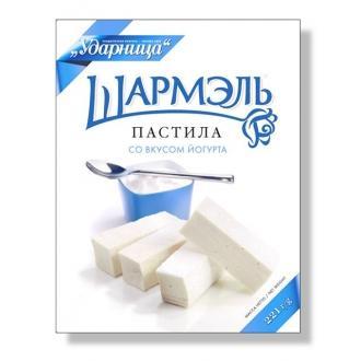 Пастила 'Шармель 'Йогурт 221г*14