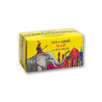 "Тот самый чай 100 г*70 ""Серый слон&..."