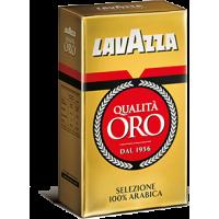 Лавацца кофе молотое в/у 250г*20  ORO
