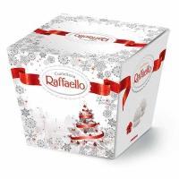 Раффаэлло Т15 конфета с минд. 150г*6 Трапеция