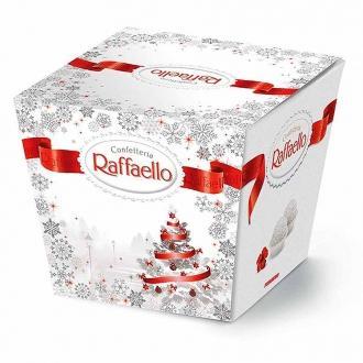 Раффаэлло Т15 конфета с минд. 150г*6 Тра...