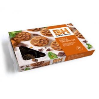 Мини-пирожные крошковые 'Baker House '24...