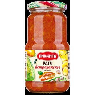 Рагу овощное Пиканта 520г*6