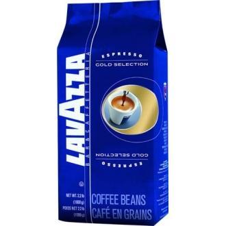 Лавацца  кофе зерно в/у 1000г*6 Gold Sel...