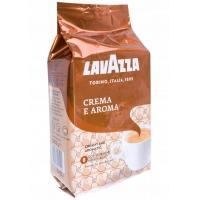 Лавацца  кофе зерно в/у 1000г*6 Crema E Aroma (желтая)