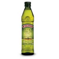 Масло оливковое 'BORGES ' 500 мл*12 EXTRA VIRGIN