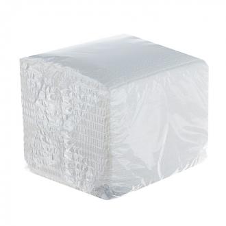 Салфетки бумажные (Белые) Биг-Пак 1к*18п...