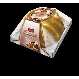 Кекс 'Венский '350г*10 Мраморный с какао