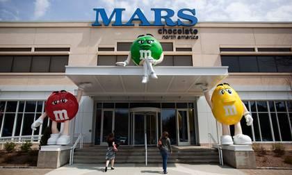 корпорация Mars
