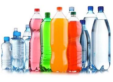соки и воды
